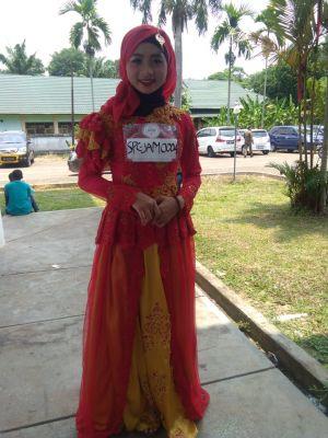 Sonia , Anak Yatim Berbakat Wakili Kota Jambi di Ajang LIDA 2