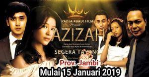Ayo Nonton...! Film Azizah Mulai Tayang 15 Januari