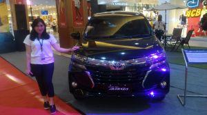 Agung Toyota Perkenalkan New Avanza dan New Veloz