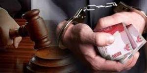 Kasus Bimtek Kota Alasan Sakit, Nurihwan Tak Ikut Dilimpahkan.