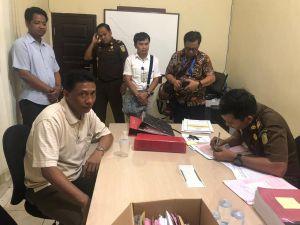 Gelapkan Pajak Rp 3,1 Miliar, Direktur PT Jambi Jaya Makmur Ditahan