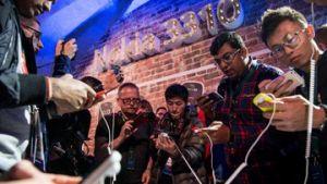 Kecepatan Internet Indonesia ke-2 Terbawah dari 45 Negara