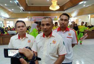 KONI Batanghari Minta Pemkab Tambah Mobil Operasional Sekretariat