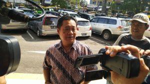 Soal Pengunduran Diri, Chumaidi: Semua Saya Serahkan ke Partai