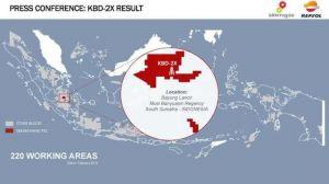 Kaliberau Masuk Lima Besar Penemuan Dunia 2018-2019