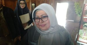 Sofia Fattah : Saya Kaya, kan...