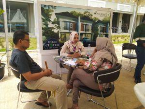 CitraRaya City Kembali Launching Dua Tipe Rumah
