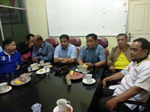 SAH ajak seluruh komponen masyarakat Jambi hadiri silaturahmi dengan Prabowo