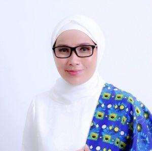Nurfitria Farhana: Partai Berkarya Ingin Majelis Taklim Punya Wakil di Parlemen