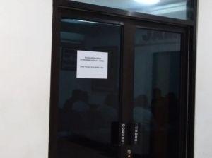 Breaking News !!!Diam Diam, KPK Kembali Melakukan Pemeriksaan di Mapolda Jambi