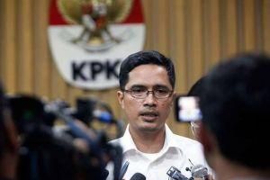 Giliran Ketua DPRD Tebo Diperiksa KPK