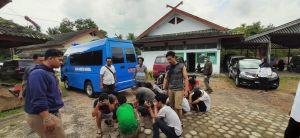 Breaking News !!! Grebek Pulau Pandan 16 Orang Diamankan