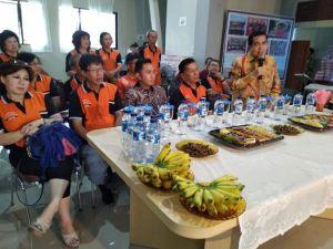 Ketua DPRD Harap Masyarakat Sungai Penuh Bisa Bedampingan Dengan Masyarakat Tionghoa