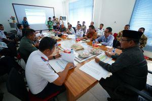 Lima Simpang akan Pakai ATCS