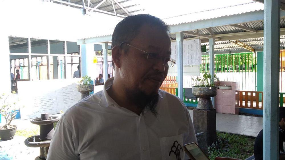 Surat Suara Terus Habis, Saifudin dan Supriono Tuding KPU Tak Jelas