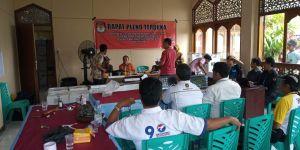 Penghitungan Suara, Seluruh PPK Sudah Mulai Pleno Rekapitulasi