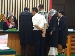 Sidang Kasus Bintek, Saksi Sebut Jadi Sekwan Setor Rp 200 juta ke Fraksi