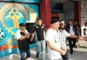 Ungkap Jaringan Narkoba Lapas, BNNP Jambi Tangkap Sipir  dan Napi