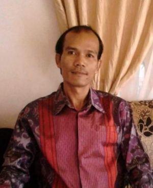 Frans Diprediksi Potensial Duduk di DPRD Kota Jambi
