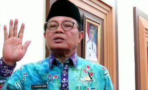 Gubernur Jambi Ajak Masyarakat Tetap Jaga Persatuan Pasca Pemilu