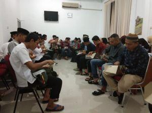 Korem 042/Gapu Jambi Buka Bersama dengan Anggota Pramuka SWK