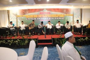 MUI Jambi Gelar Muktaqu untuk Indonesia Damai