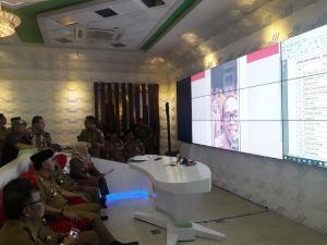 Manfaatkan Smart City, Fasha Sidak Absen Pegawai Secara Online