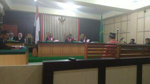 Breaking News!!Terlibat OTT CPNS Muaro Jambi, Jaksa Tuntut Yusuf 1,5 Tahun