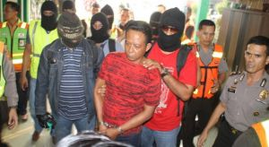 Tak Terima Dihukum 10 Tahun, Diding Ajukan  PK