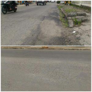 Kritik Jalan Nasional Rusak, Gusrizal : BPJN Wilayah IV Harus Tindak Tegas Kontraktor