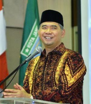 492 Kabupaten Kota Anggota AKKOPSI Pilih Wali Kota Jambi