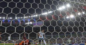 Pukul Venezuela, Argentina Ketemu Brasil di Semifinal Copa America 2019
