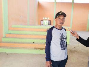Kades Ladang Peris Pastikan Guru dan Perangkat Desa Tidak Ada yang Dapat Program Bedah Rumah TMMD