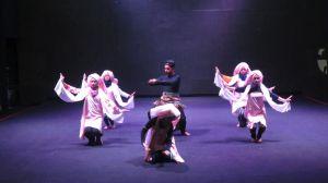 Saksikan Tari Bedeti Suku Anak Dalam, Digelar Teater Tonggak 'Gratis' Pada 14 Juli 2019 di TBJ