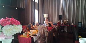 Aston Hotel Jambi Tawarkan Makan Sambil Karaoke