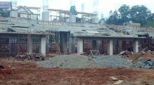 Kejati Panggil Rektor UIN  Terkait Kasus Dugaan  Korupsi Proyek  Pembangunan Auditorium