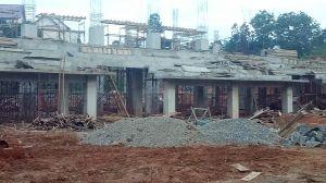 Usai Periksa Rektor, Penyidik Akan Minta Keterangan Ahli Konstruksi