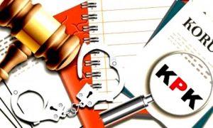 Pendapatan Besar Dewan Bukan  Jaminan Tidak Korupsi