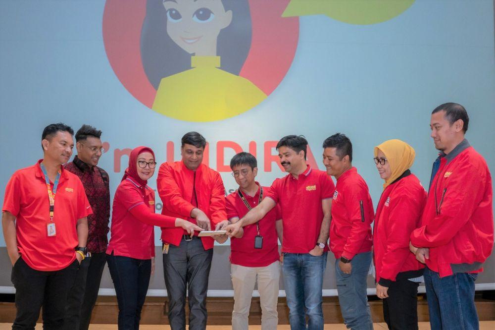 Rayakan Hari Pelanggan Nasional, Indosat Ooredoo Manfaatkan Live Chat dengan Artificial Intelligent