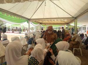 11.251 Warga Kota Jambi Terserang ISPA