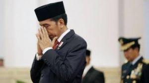 Demo RKUHP dan Revisi UU KPK Dua Mahasiswa Meninggal, Jokowi Ucapkan Duka Cita