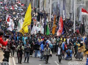 Diperintah Jokowi, Kapolri Bentuk Tim Usut Tewasnya 2 Mahasiswa di Kendari
