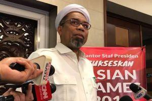 Pelantikan Presiden Diusulkan Dipercepat, Istana Sebut Jokowi Taat Aturan