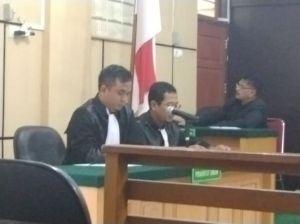 Jaksa KPK Sebut Asiang Berikan Uang Rp 5 M ke Penyelegara Negara