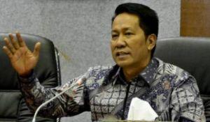 UU KPK Typo, Ketua Badan Legislasi DPR: Itu Biasa Lah