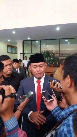 Diam-diam, Sukandar Lirik Pilgub, Klaim Sudah Komunikasi dengan Kandidat