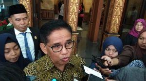 Soal Pengisian Cawagub, Nama Wiwid Iswara Mencuat