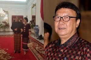 Plt Menkum HAM: Kami Siap Laksanakan Keputusan Jokowi soal Perppu KPK