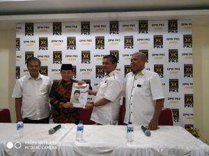 Kandidat Mulai Tebar Rayuan   Berebut Dukungan  Parpol Agar Diusung  di Pilgub Jambi 2020