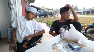 Setelah 4 Tahun  Ginjalnya Bocor, Akhirnya M Husin Mendapat Perhatian